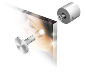Prodotto sospensione steel piccolo