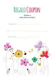 modello coupon 4