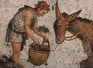mosaico classico_antichita
