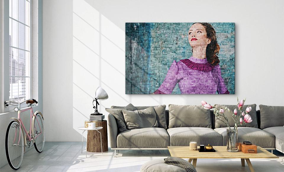 mosaico software appartamento