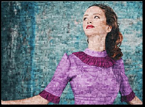 mosaico software top