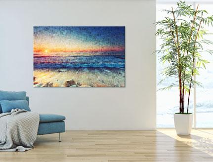 soggiorno_mosaico_su-alluminio-dibond_esempio-spiaggia